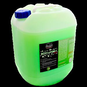autofinish ECOWASH PRO 20L limpieza sin agua detallador lubricante arcilla