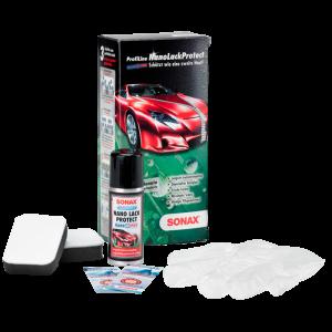 autofinish sonax nano pack protect 50ml
