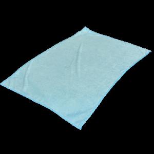 autofinish toalla de lavado 1m azul
