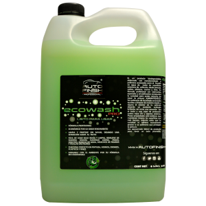 autofinish eco wash listo para usar galon