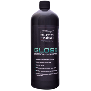 autofinish gloss dressing 1L