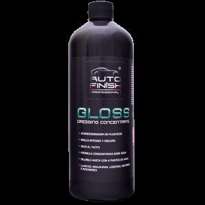 autofinish gloss dressing 1L