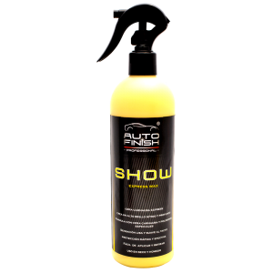 autofinish show express wax cera 500ml