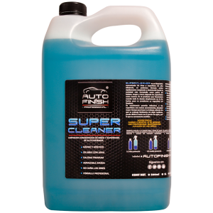 autofinish super cleaner galon