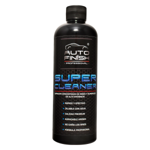 autofinish super clenaer 500ml
