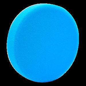 autofinish teknopad azul pulido 3p esponja para pulir , almohadilla de pulido borla de pulido