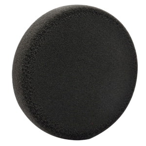 autofinish teknopad negro 3p esponja para pulir , almohadilla de pulido borla de pulido