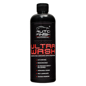 autofinish ultra wash 500ml