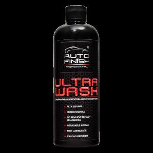 autofinish ultra wash 500ml