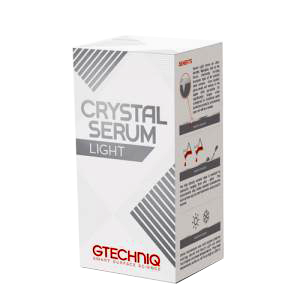 autofinish Gtechniq-Crystal-Serum-Light-30-ml
