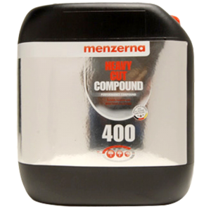 autofinish menzerna heavy cut compound 400