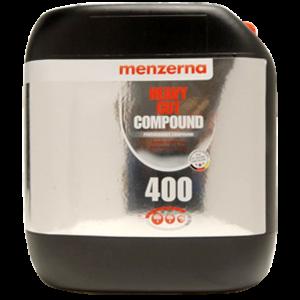 autofinish menzerna heavy cut compound 400