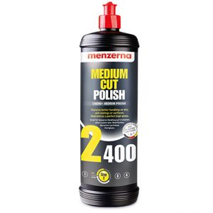 autofinish menzerna medim cut polish 2400 1L