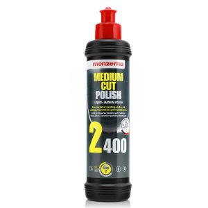 autofinish menzerna medium cut polish 2400 250ml