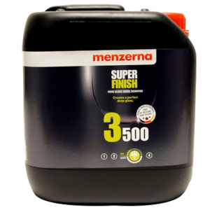 autofinish menzerna super finish 3500 galon