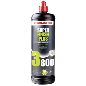 autofinish menzerna super finish plus 3800 32oz