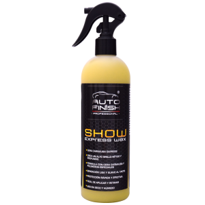 autofinish show express 500ml