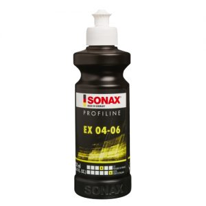 autofinish sonax-ex-04-06-polish-for-orbital-250ml
