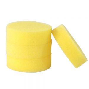 autofinish kit aplicadores amarillos