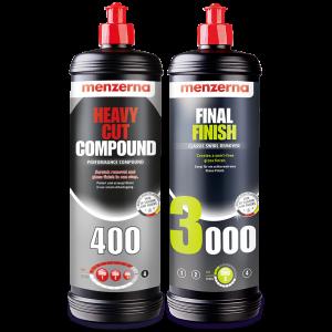 autofinish kit menzerna 400 y 3000 1L