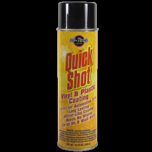 autofinish quick shot aerosol