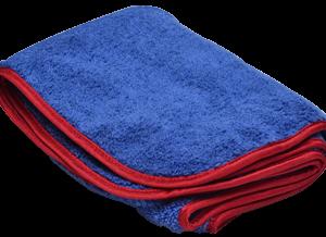 autofinish toalla mf plush azul