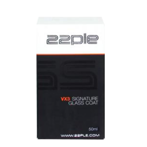 autofinish 22ple-VX3-Signature-Glass-Coating-50-ml