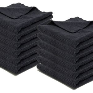 carbon edgeless microfiber
